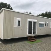 Mobil-home occasion